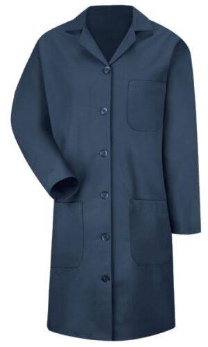 Women's RED KAP Lab Coat