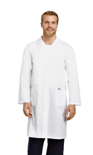 Full Length Unisex Lab Coat