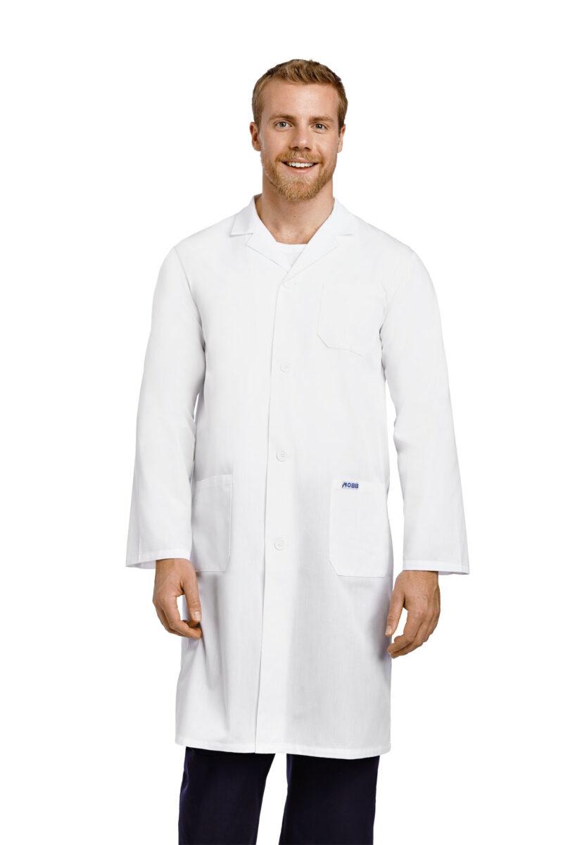 Full Length Unisex Lab Coat