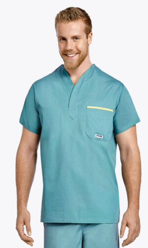 Reversible O.r. Scrub Top